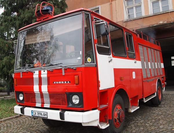 пожар горял хале кукуш столицата