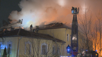 Центърът за психично здраве в София набира средства за оборудване след пожара