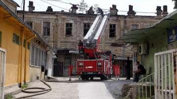 Столична община започва ремонт на Царските конюшни
