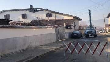 Има задържан за палежа на къщата на адвокат в Ихтиман