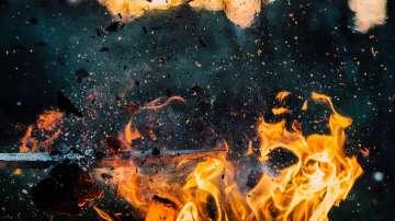 Пожар избухна в музея на Тургенев в Москва