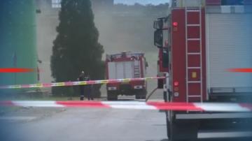 Разследват причините за пожара в ТЕЦ Марица изток 2