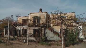 Семейство с малки деца остана без покрив след пожар в Старо Железаре