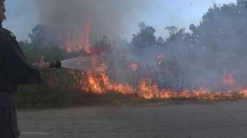 Работна група ще вземе мерки за превенция срещу пожари