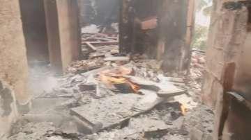 Горещини и пожари мъчат Европа, пострадалите хора са десетки
