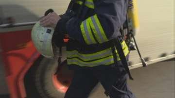 Връчват наградите Пожарникар на годината
