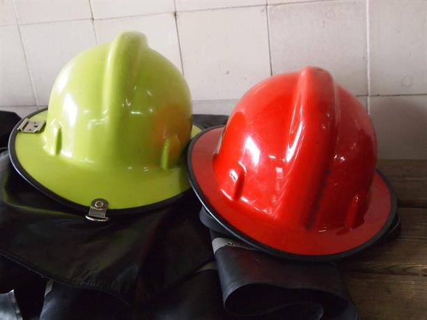 огнеборците припомнят основните правила пожарна безопасност