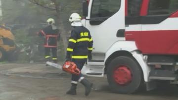 Семейството на загинал пожарникар осъди МВР