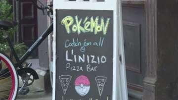 Пицария намери как да печели от Pokemon GO
