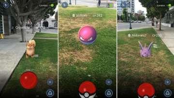 Новата мания Pokemon Go идва в Европа до дни