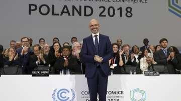 Форумът в Катовице подкрепи прилагане на Парижкото споразумение за климата