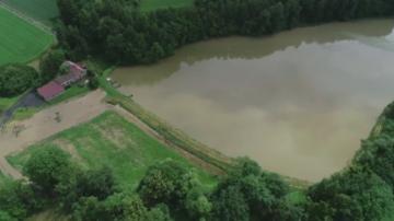 Бури връхлетяха части от Полша и нанесоха щети