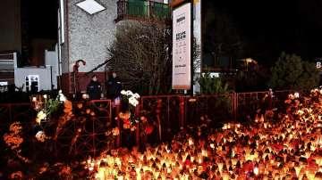 Повдигнато е обвинение за пожара в ексейп стаята в Полша