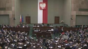 Полша прие по-строго законодателство срещу педофилията