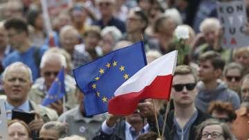 Полша отново дава обяснения в Брюксел за съдебната си реформа