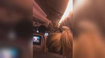 37 души пострадаха при внезапна турбуленция на полет на Air Canada