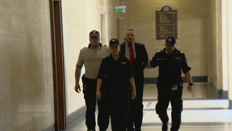Втори състав на Софийския Апелативен съд, който освободи предсрочно Джок