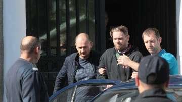 ВКС ще гледа делото за предсрочното освобождаване на Полфрийман на 7 октомври