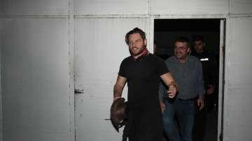Остри реакции след освобождаването на Полфрийман от центъра в Бусманци