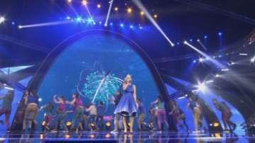 Поли Генова с номинация за Eurostar Awards