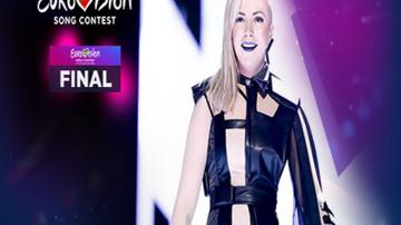 Преди финала на Евровизия