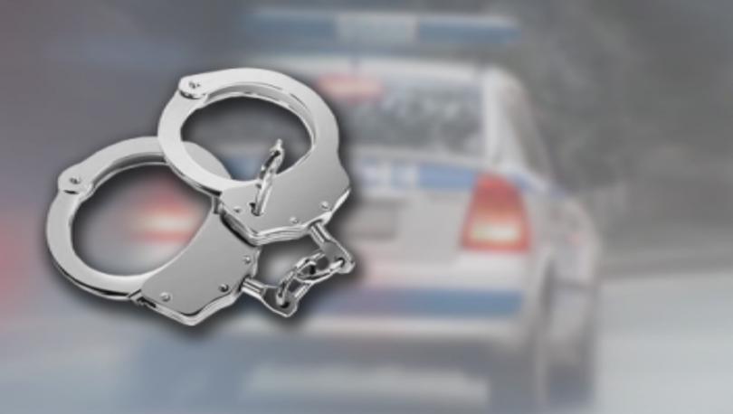 Началникът на Районното полицейско управление в Раковски Георги Илиев и