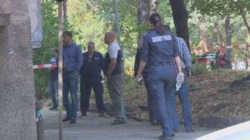 В стабилно състояние остава простреляният в София полицай