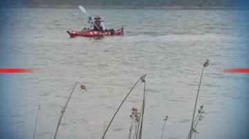 Полицай от Шумен ще измине 2500 км с едноместно кану по река Дунав