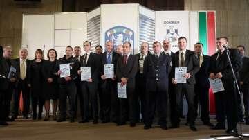 Връчиха наградите Полицай на годината
