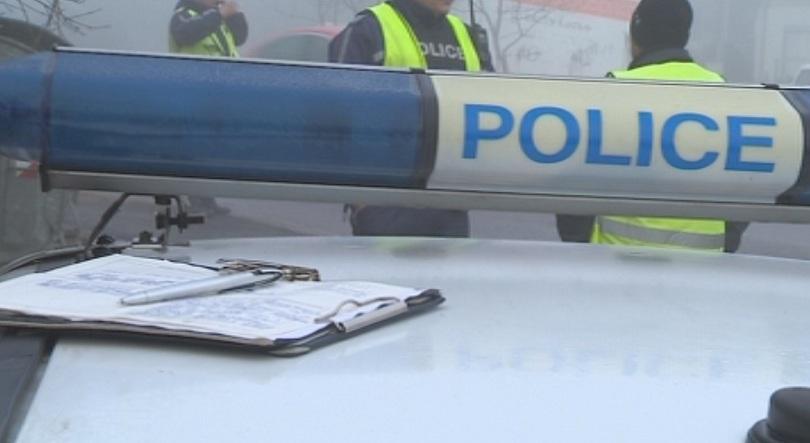 двама младежи ареста бой пътя варна
