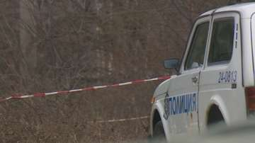Полицията е стеснила кръга на заподозрените за двете убийства в София