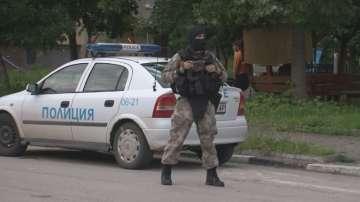 Засилено полицейско присъствие в Северозападна България