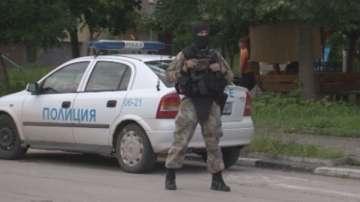 Щателни проверки и арести във Врачанско