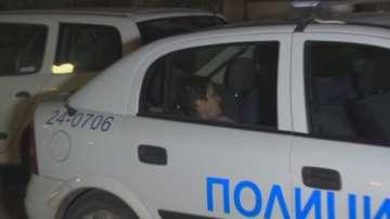Пийнала жена без книжка причини лека катастрофа в София