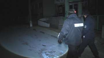 Денонощно полицейски патрули обикалят улиците на Хитрино