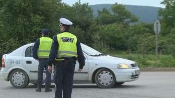Мъж загина на място, след като беше прегазен от лек автомобил край с. Джулюница