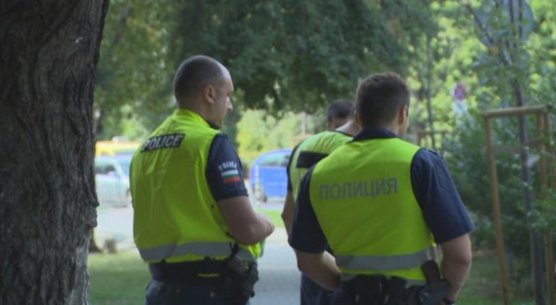 Все още издирват мъжете, които пребиха две жени в Борисовата градина