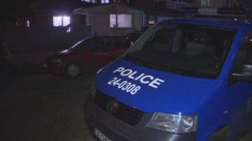Полицейска акция се проведе в района на бул. Константин Величков