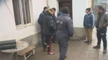Полицейска операция се провежда на територията на Ихтиман