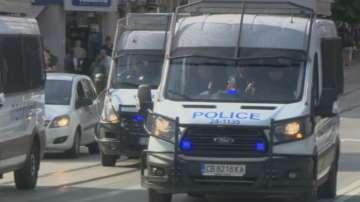 Синдикатите в МВР искат по-строги санкции за агресия спрямо полицаи