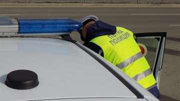 Над 13 000 автомобила са проверени за три дни при спецакции по пътищата