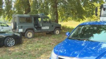 Откриха 20 тона суров канабис в Петрич