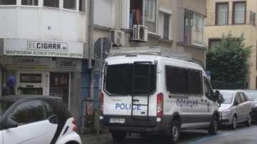 20 души са задържани в Бургас и София при операция срещу наркоразпространението