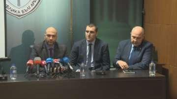 Повдигат обвинения на арестуваните полицаи от 4 РПУ