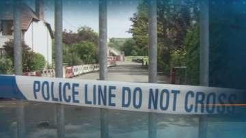Осуетиха атентат срещу полицай в Белфаст