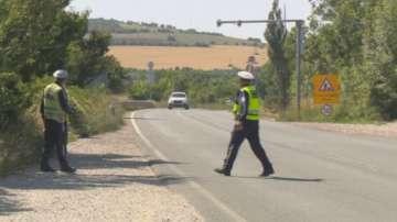 Стартира операция за проверка на транзитно преминаващите превозни средства