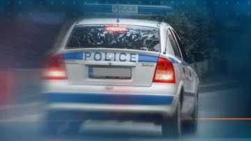 Задържаха бивш полицай, заплашил с пистолет родителите си