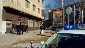 Мъж откри стрелба по бившата си съпруга в пловдивска болница