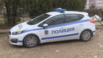 Полицай простреля охранител в Горна Оряховица