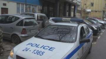 Мъж стреля със сигнална ракета срещу очна клиника в Бургас